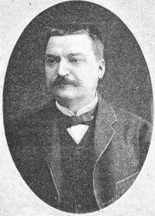 Edouard Lucas