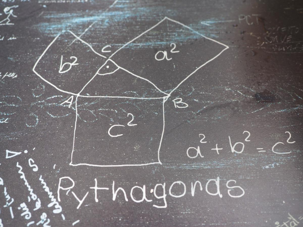 Le théorème de Pythagore... en puzzles !