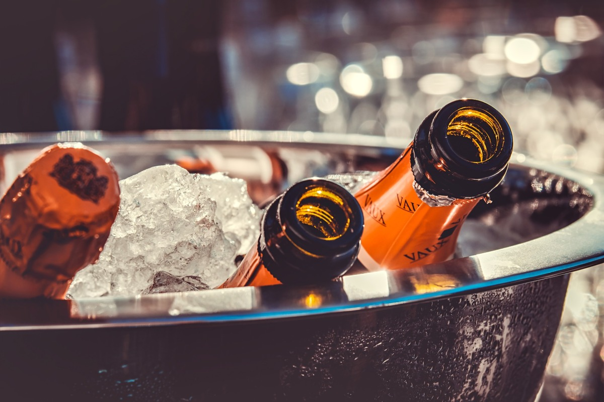 Boire ou conduire, il faut choisir !
